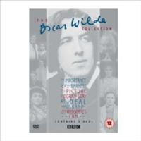 Oscar Wilde Collection DVD product image