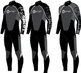 Osprey Mens 09 Osprey 40.5` Chest Full Length Wetsuit *XL* product image