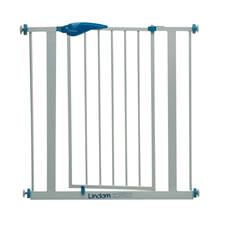 pressure fit gate. Black Bedroom Furniture Sets. Home Design Ideas