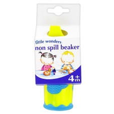 Little Wonders Non Spill Beaker 4m