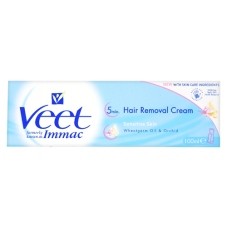 Other Veet 5 min. Hair Removal Cream Sensitive Skin product image