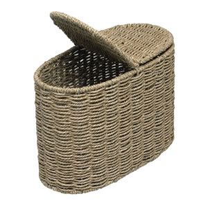 Wilko Bath Caddy Seagrass