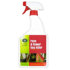 Wilko Rose and Flower Bug Killer 1ltr