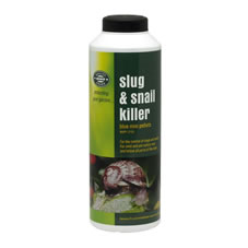 Wilko Slug and Snail Killer 800g