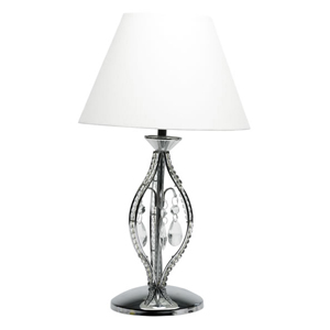 Wilko Small Monsoon Table Lamp