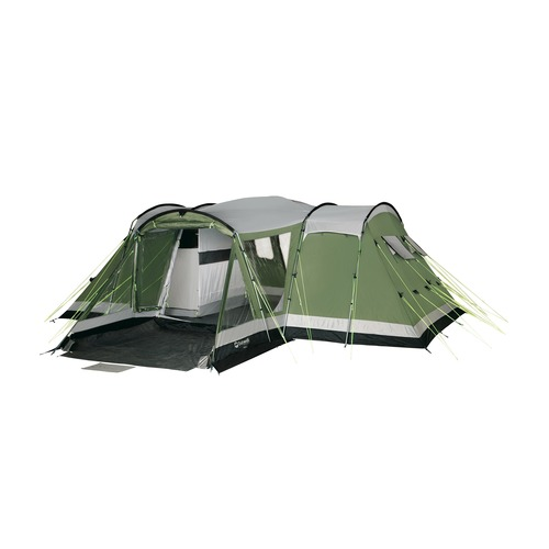 Used 4 - 5 Man Tents - Contented Camping | Tent hire and Camping