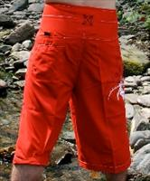 Oxbow Busou Long Boardshorts - CLICK FOR MORE INFORMATION