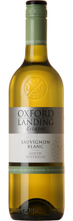 Oxford Landing Estates Sauvignon Blanc 2012, product image