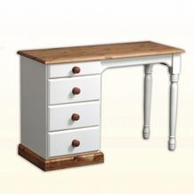 Painted Dressing Table /Desk