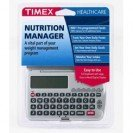 Oxyvita Ltd TIMEX ELECTRONIC POCKET NUTRITION MANAGER. Over 900 Food Calories List plus Food Calorie Counter product image