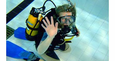 PADI Scuba Diving Open Water Referral Course in product image