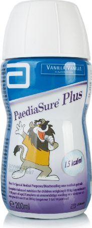 PaediaSure, 2102[^]0104979 Vanilla Plus 200ml