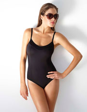 Anna Swimsuit - Black