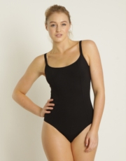 Holly Swimsuit - Black