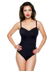 Isobel Swimsuit - Black