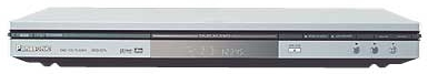PANASONIC DVD-S35 multiregion