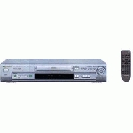 PANASONIC DVDRV41S MultiRegion