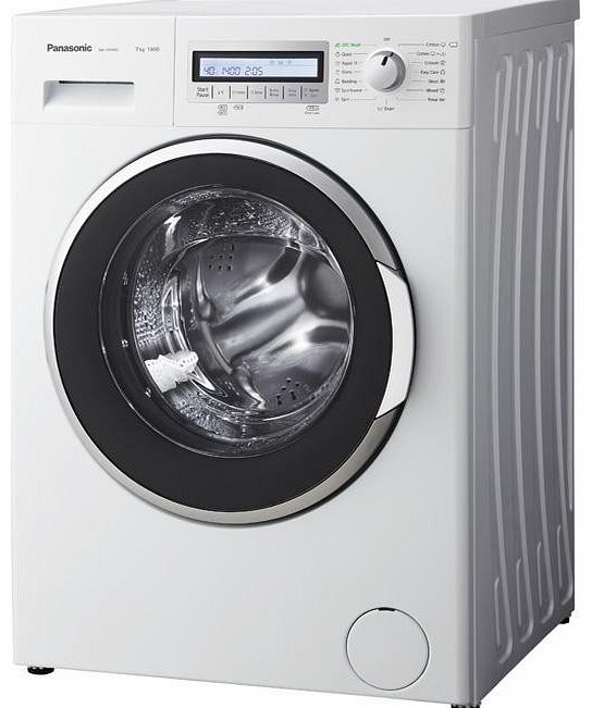 Panasonic NA147VB5WGB Washing Machines