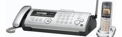 Panasonic  KX-FC275E-S KXFC275ES Fax Machine - (Office Equipment Fax Machines)