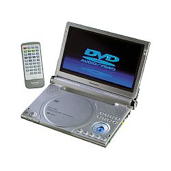 PANASONIC Portable DVD