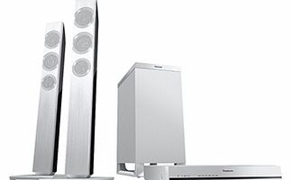 SCHTB570 2.1 Channel Home Cinema Sound