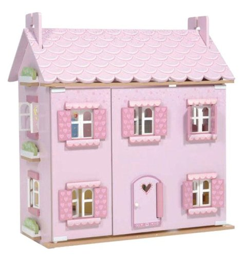 Papo Le Toy Van - Valentine Dolls House product image