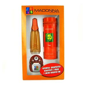 madonna perfumes reviews