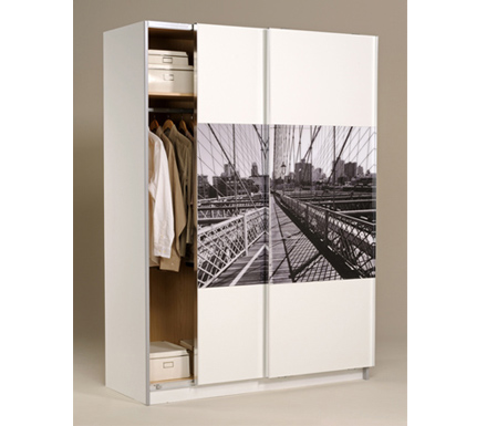 Charming Home Decor Innovations Closet Doors Part   1: Charming Home Decor Innovations Closet Doors Awesome Ideas