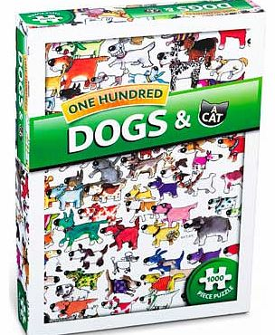 Cats Jigsaws And Puzzles