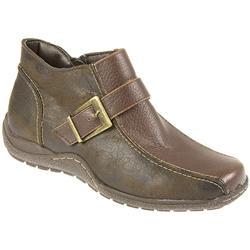 Tan Shoes Ladies Pavers