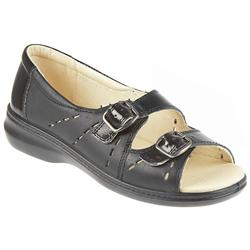 Pavers Grey Ladies Shoes