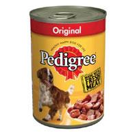 Pedigree Dog Food Compare Prices
