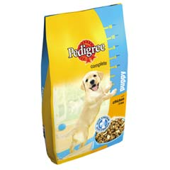 Pedigree Complete Puppy 10kg
