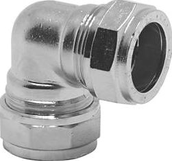 Pegler, 1228[^]6924G Prestex PX44CP Chrome-Plated Compression