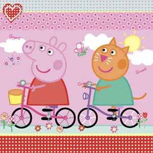 Peppa Pig Childrens Bedding