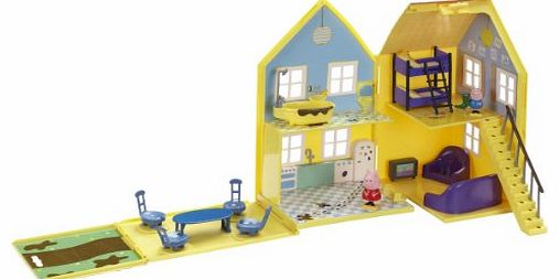 Peppa Pig Play Houses Reviews