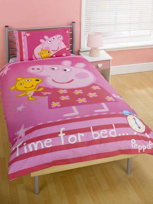 Bedding Peppa Pig Bedding