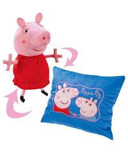 Игры свинки пеппы на двоих