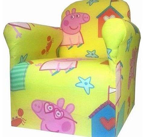 Peppa Pig Tables And Chairs