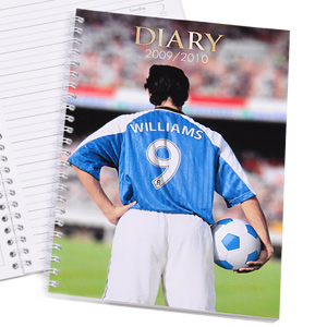 Football Diaries movie