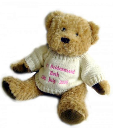Classic Tatty Teddy Pink