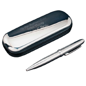 Personalised Pen and Case product image