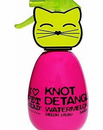 Pet Head Cat Knot Detangler