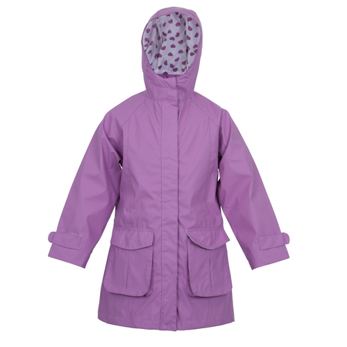 Mack & Co. offers unique and colorful fleece, faux fur, and quilted jackets and coats for sizes 3M!