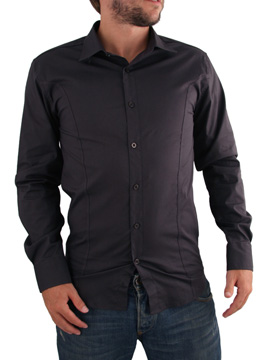 Peter Werth Charcoal Shirt product image
