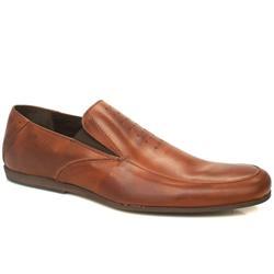 PETER WERTH Dennis Gusset Slip Nice slip on casual loafer from Peter Werth. Smooth leather upper wit - CLICK FOR MORE INFORMATION