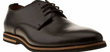 mens peter werth black nesbitt iii shoes