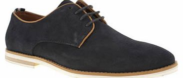 mens peter werth navy nesbitt ii shoes