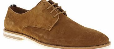 mens peter werth tan nesbit ii shoes 3101286250