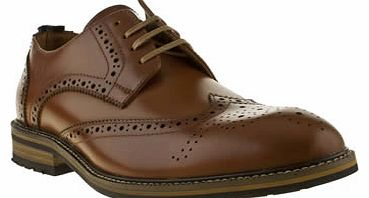 mens peter werth tan turnmill 2 shoes 3101316220
